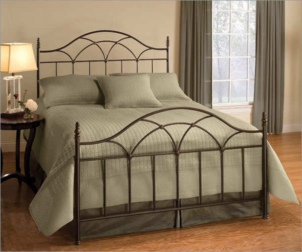 Hillsdale Furniture Aria Bed Best Price