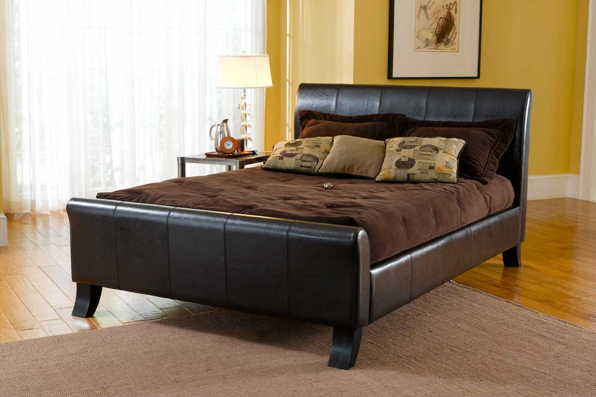 Hillsdale Furniture Brookland Bed Best Price