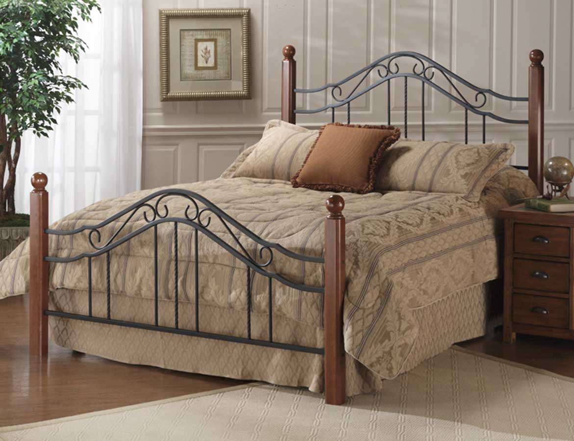 Hillsdale Furniture Madison Bed Best Price