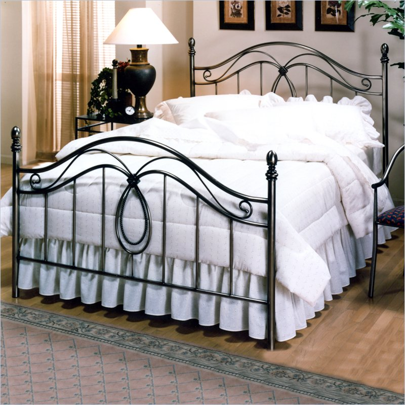 Hillsdale Furniture Milano Bed Best Price