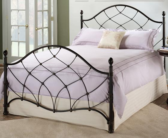 Hillsdale Furniture Wesley Bed Best Price
