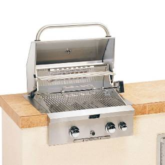 Outdoor Grills | Wolf Appliances - Sub-Zero