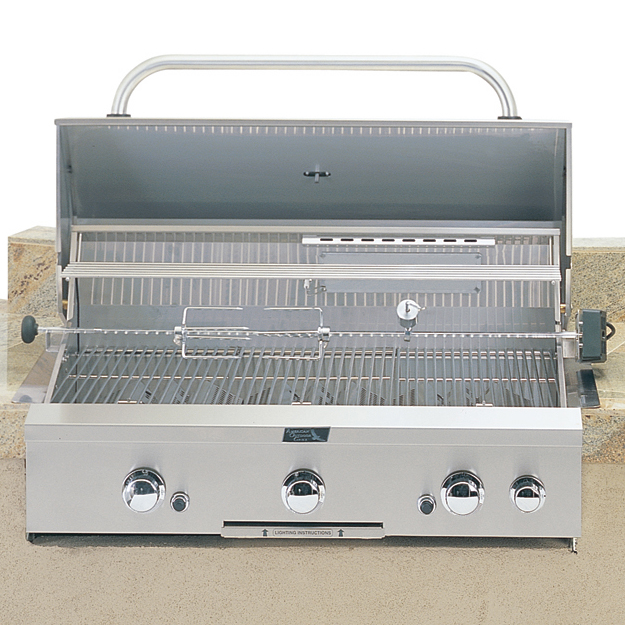 char broil 4 burner gas grill assembly instructions