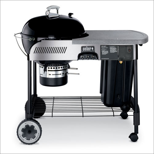 Reviews for Weber Performer 841001 Grill at PriceGrabber