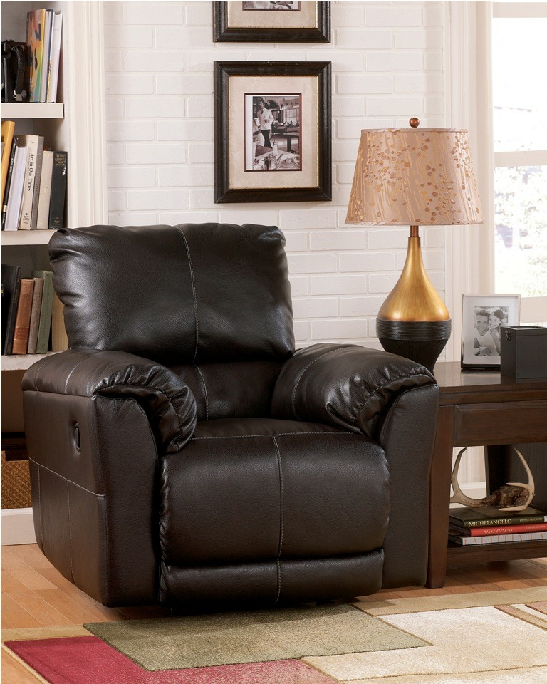 Furniture living room furniture leather marco leather for Ashley san marco chaise