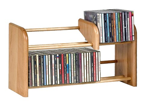 Wooden Cd Storage Rack Plans - Amazing Wood Plans