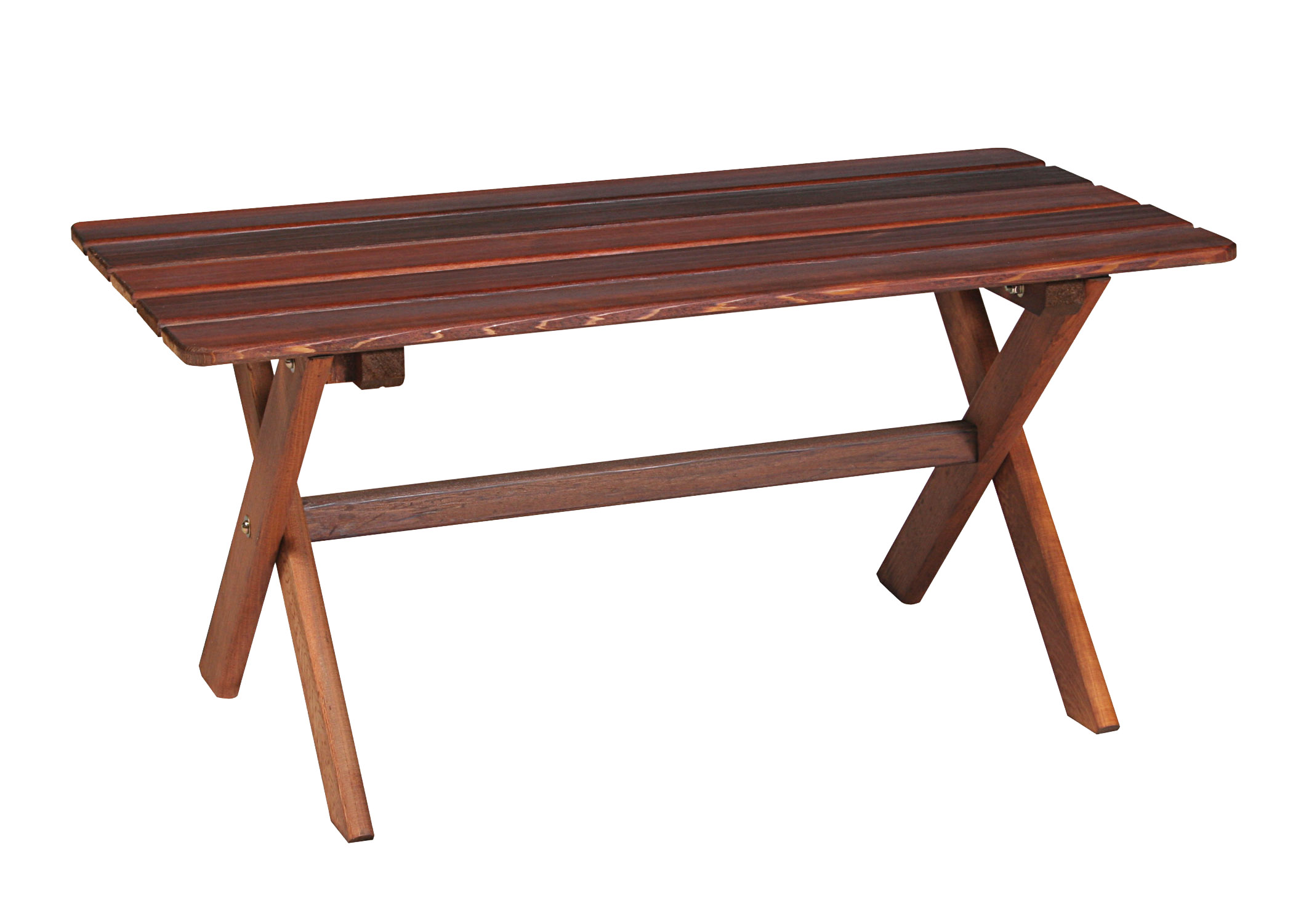 Furniture Outdoor Furniture Coffee Table Red Cedar Coffee Table