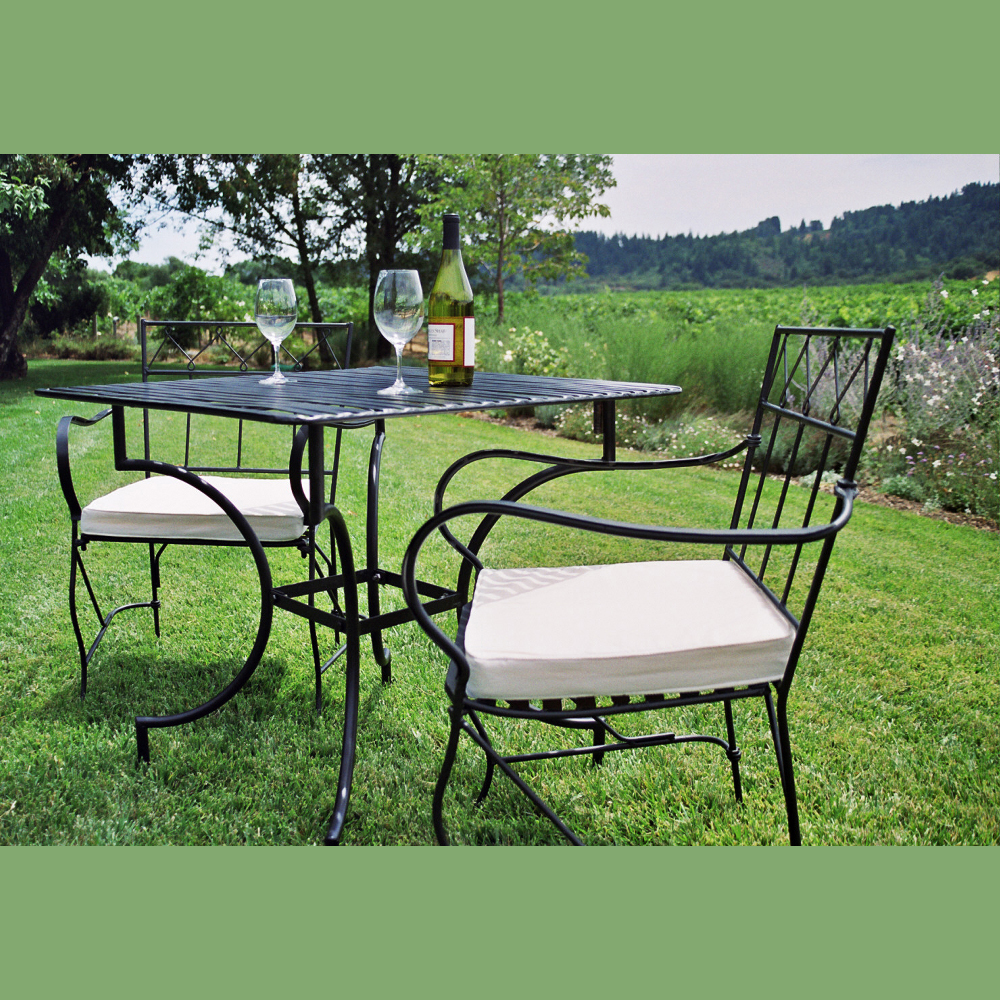 furniture outdoor furniture outdoor table pangaea