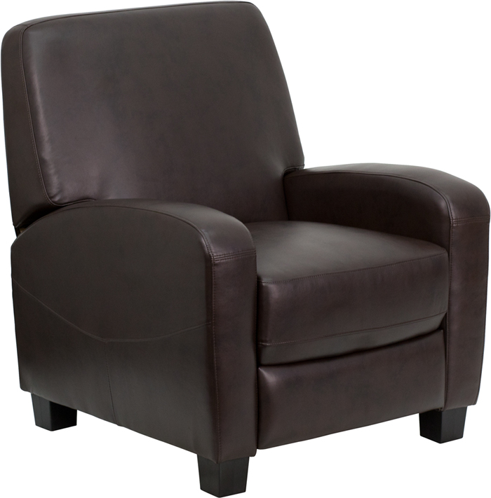 Furniture Living Room Furniture Leather Recliner