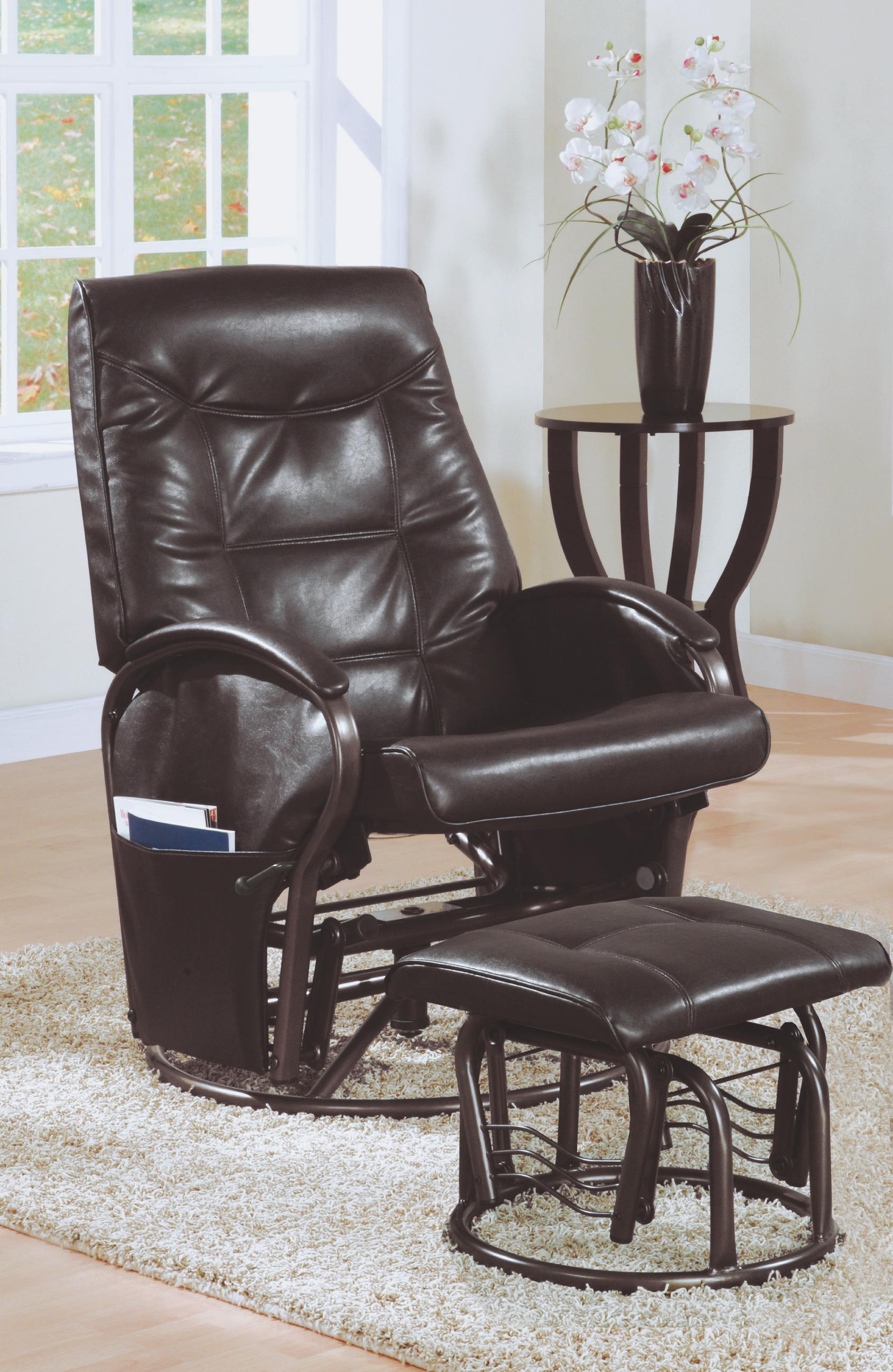 Furniture Living Room Furniture Swivel Adjustable Swivel Rocker
