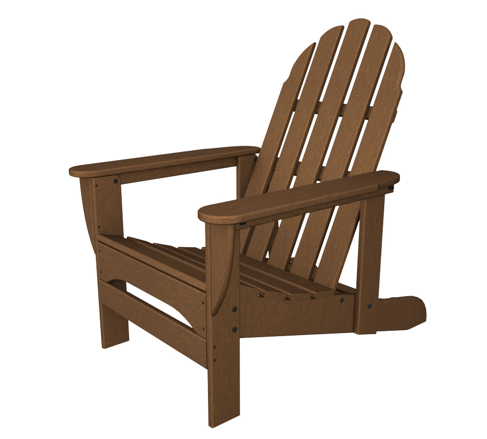 Furniture Outdoor Furniture chair Teak Outdoor Recliner Chair