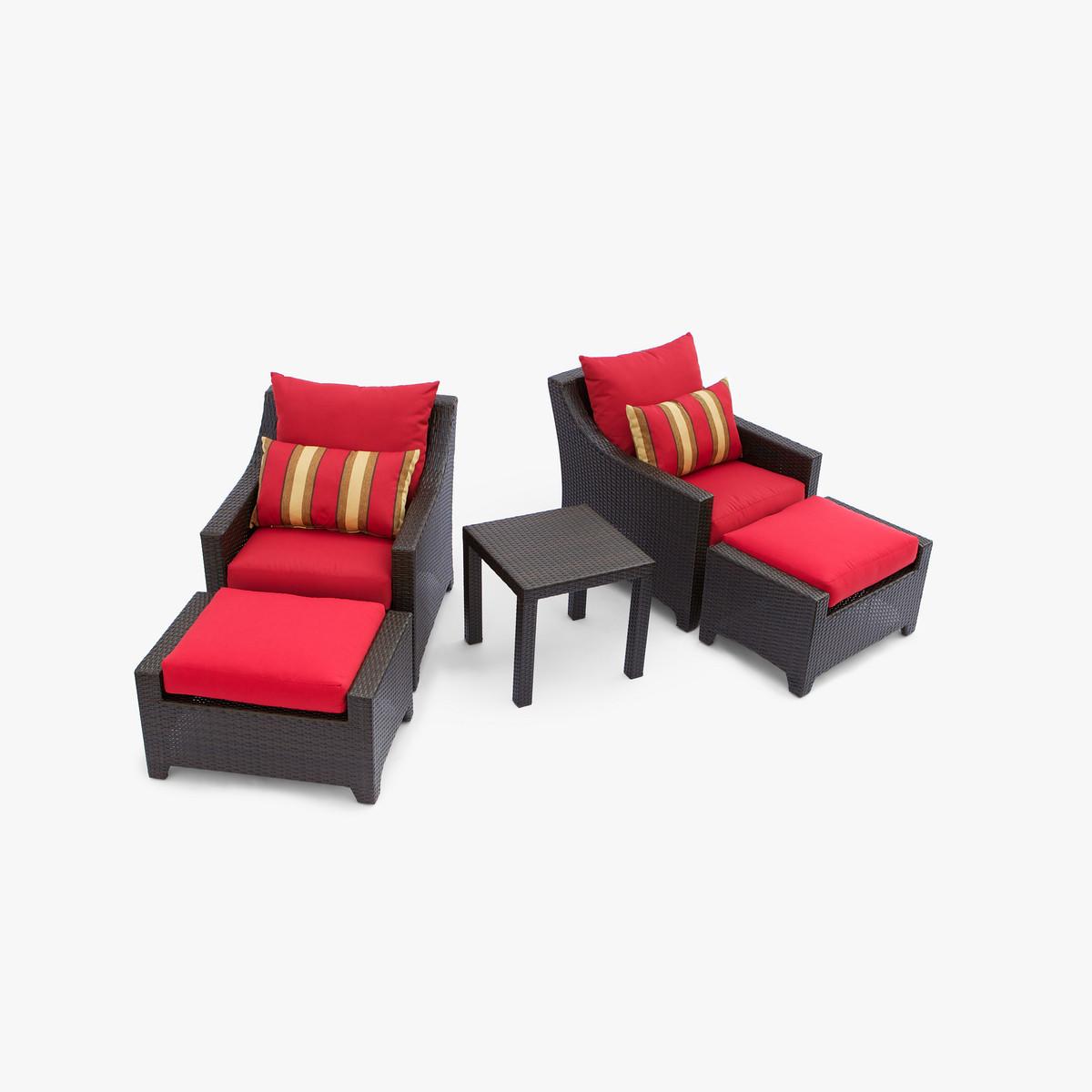 Furniture Living Room Furniture Club Chair Cast Aluminum Club