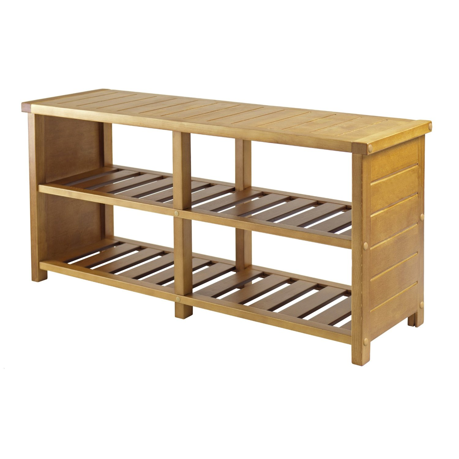 Furniture Outdoor Furniture Storage Entry Bench Shoe