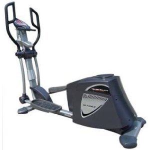 Bladez Fitness Quantum Elliptical Trainer