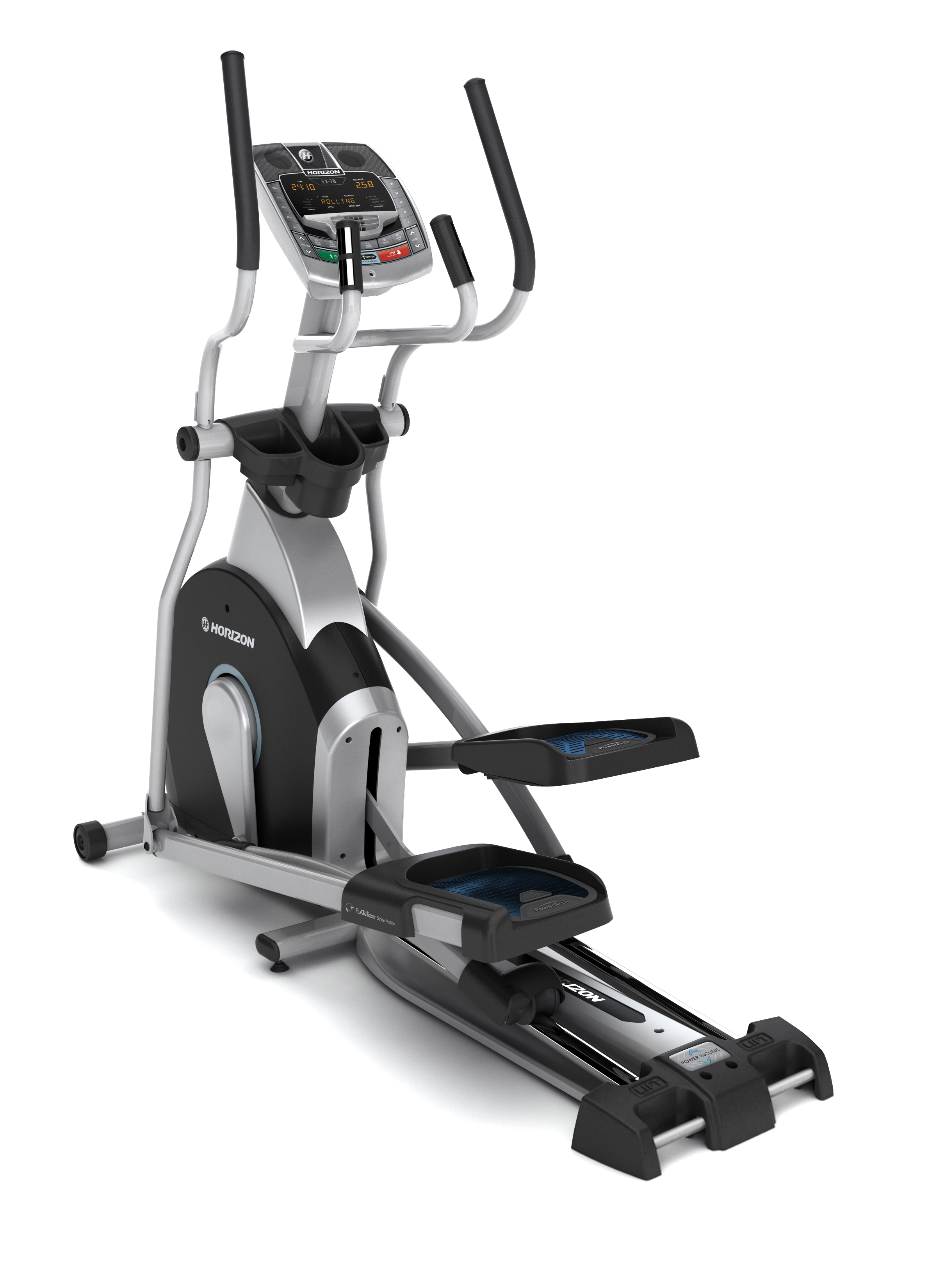 Horizon EX79 Dual Action Elliptical Elliptical Trainer 0 0 Yeast Infection No More Review   How Good Is It?