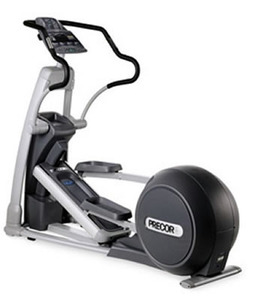Precor Precor EFX 546i Experience Elliptical Elliptical Trainer 0 0 Increase The Level of Health and wellness with These Fitness Facts