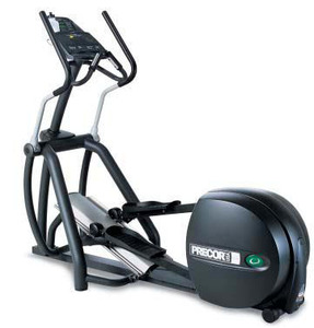 Precor Remanufactured EFX 556 Version 1 Elliptical Trainer