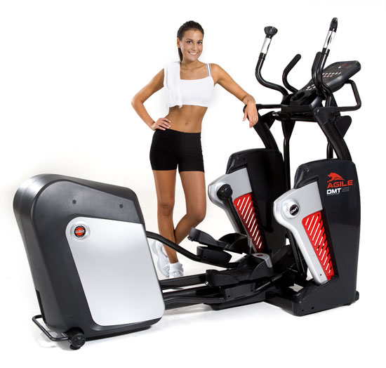 smooth fitness agile dmt adjustable motion trainer 173794 0 0 Can Stationary Bicycles Enable You To Shed Unwanted Weight?