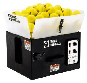 Sports Tutor Tennis Tutor ProLite Battery Tennis Ball Machine 0 0 Sports Tutor ProLite