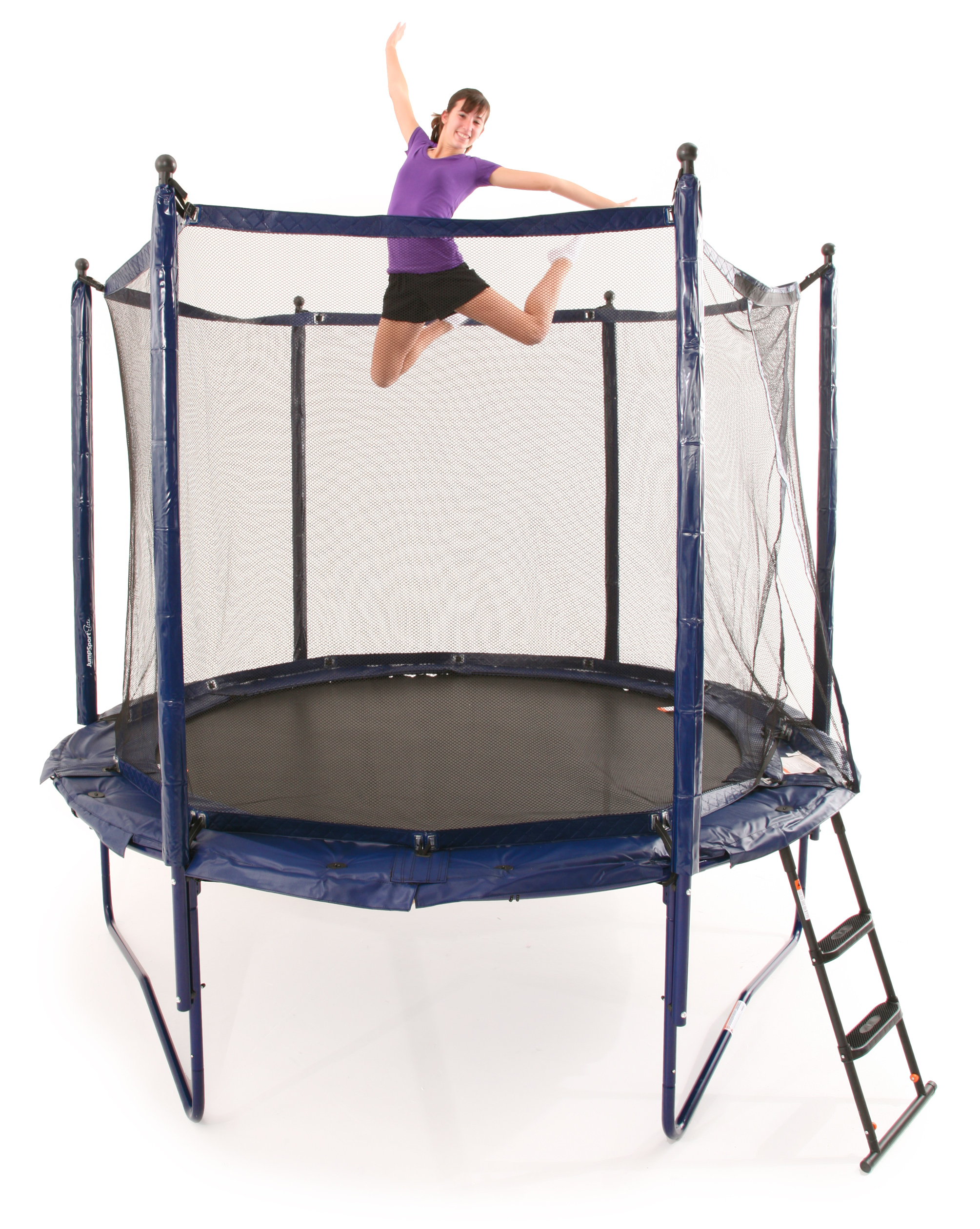 jumpsport elite js elite 10 system with enclosure v1 trampoline 0 0 JumpSport Elite 10 ft Trampoline and Enclosure