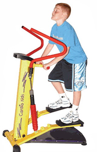Cardio Kids Stepper 0 0 Well Be Taking A Look At The TACFIT Commando Program