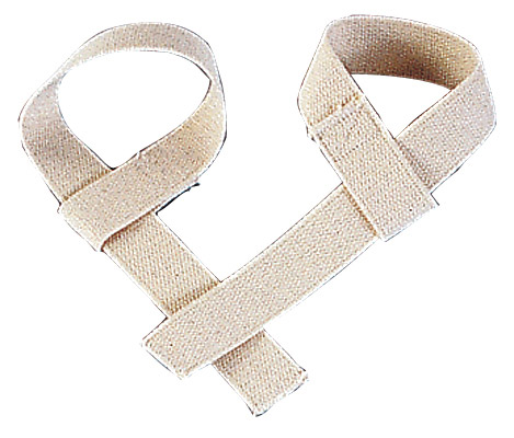 Power Systems Cotton Lifting Strap   Pair 0 0 Power Systems Cotton Lifting Strap   Pair   Fast FREE FedEx Shipping!