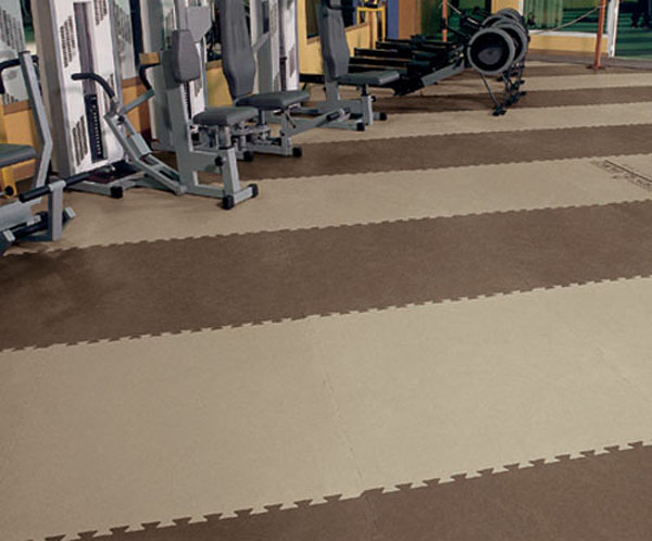 Home Gym Flooring Home Gym Flooring Winnipeg