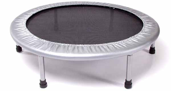 Stamina 36  Trampline Mini Trampoline 0 0 Stamina 36\ Trampoline