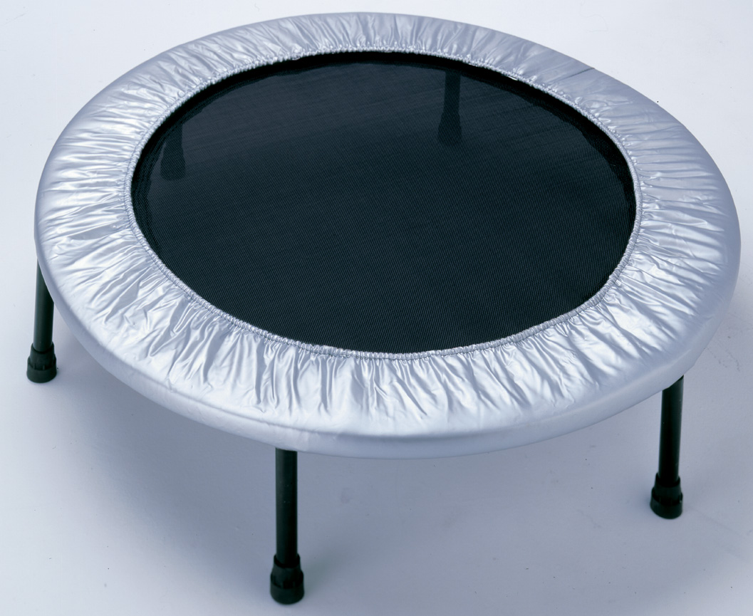 Stamina 4 Way Folding Mini Trampoline 0 0 Stamina 4 Way Folding Mini Trampoline   Fast FREE FedEx Shipping!