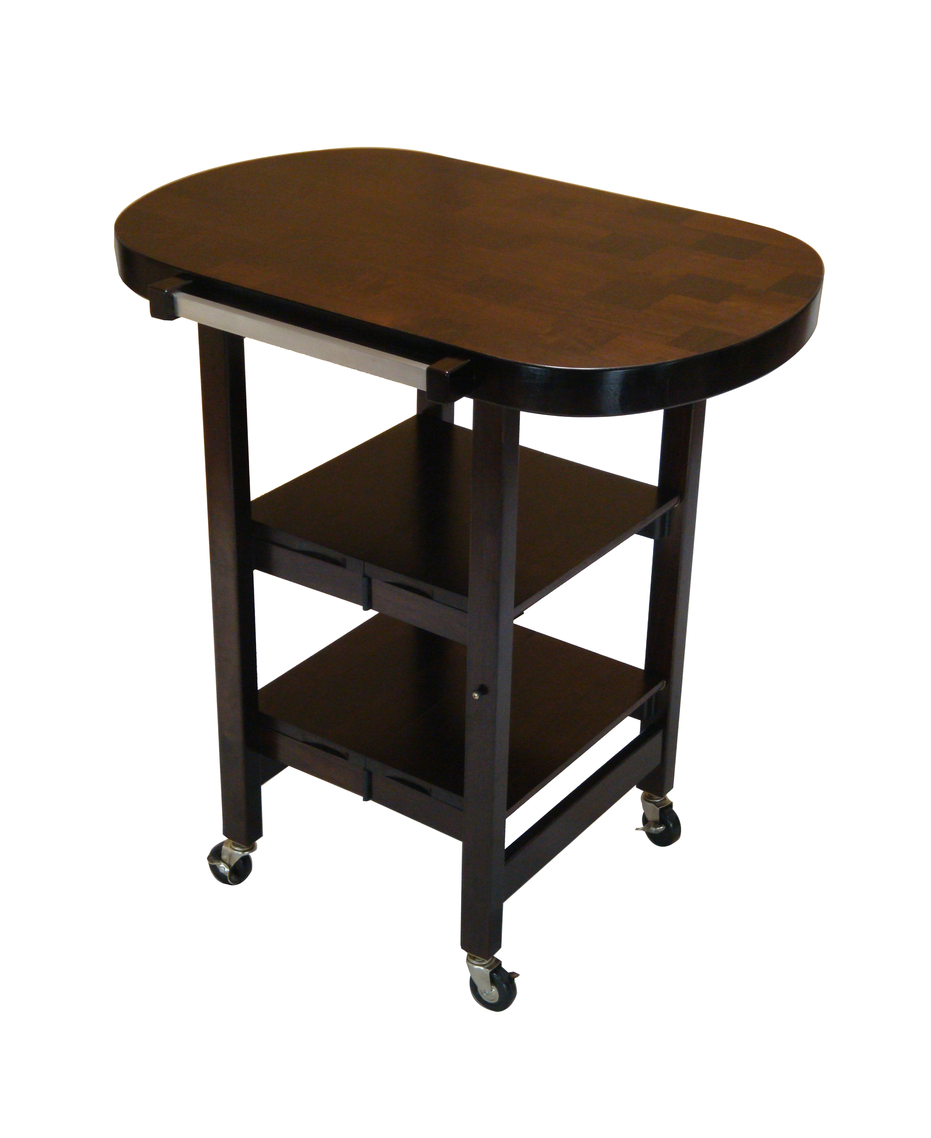 foldable kitchen islands submited images origami folding kitchen island cart black kitchen