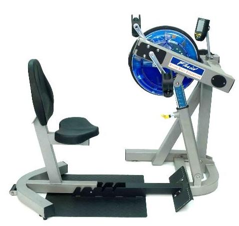 First Degree Fitness Fluid UBE E820 Fixed Crank Upper Body Ergometer