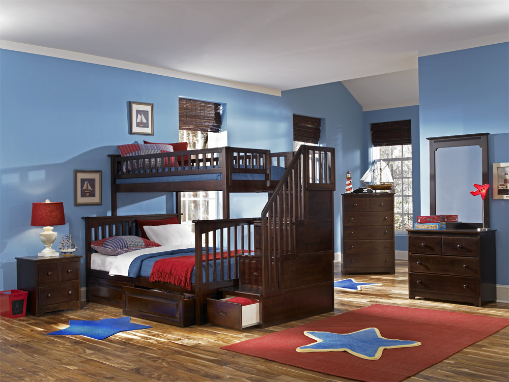 Plans For Building A Twin Over Full Bunk Bed Thelma Dixon Blog