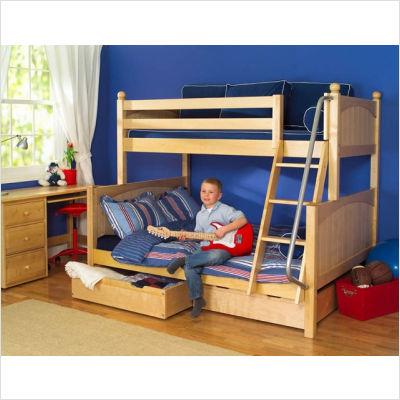 Childrentwin Beds Theme Haba Thomasville Bedding