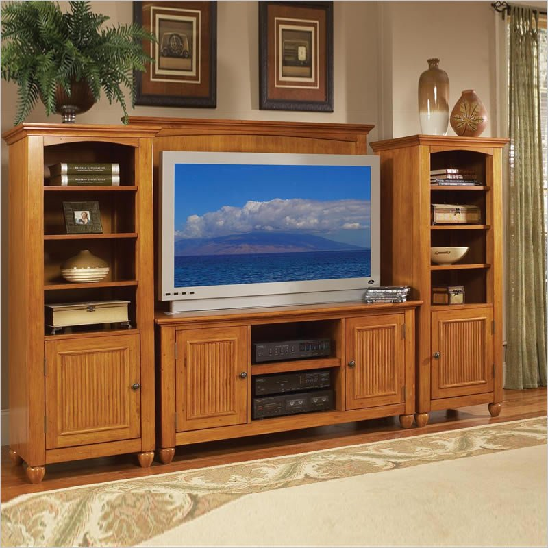 Home Entertainment Centers