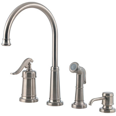 Pfister Kitchen Faucet Faucets Reviews
