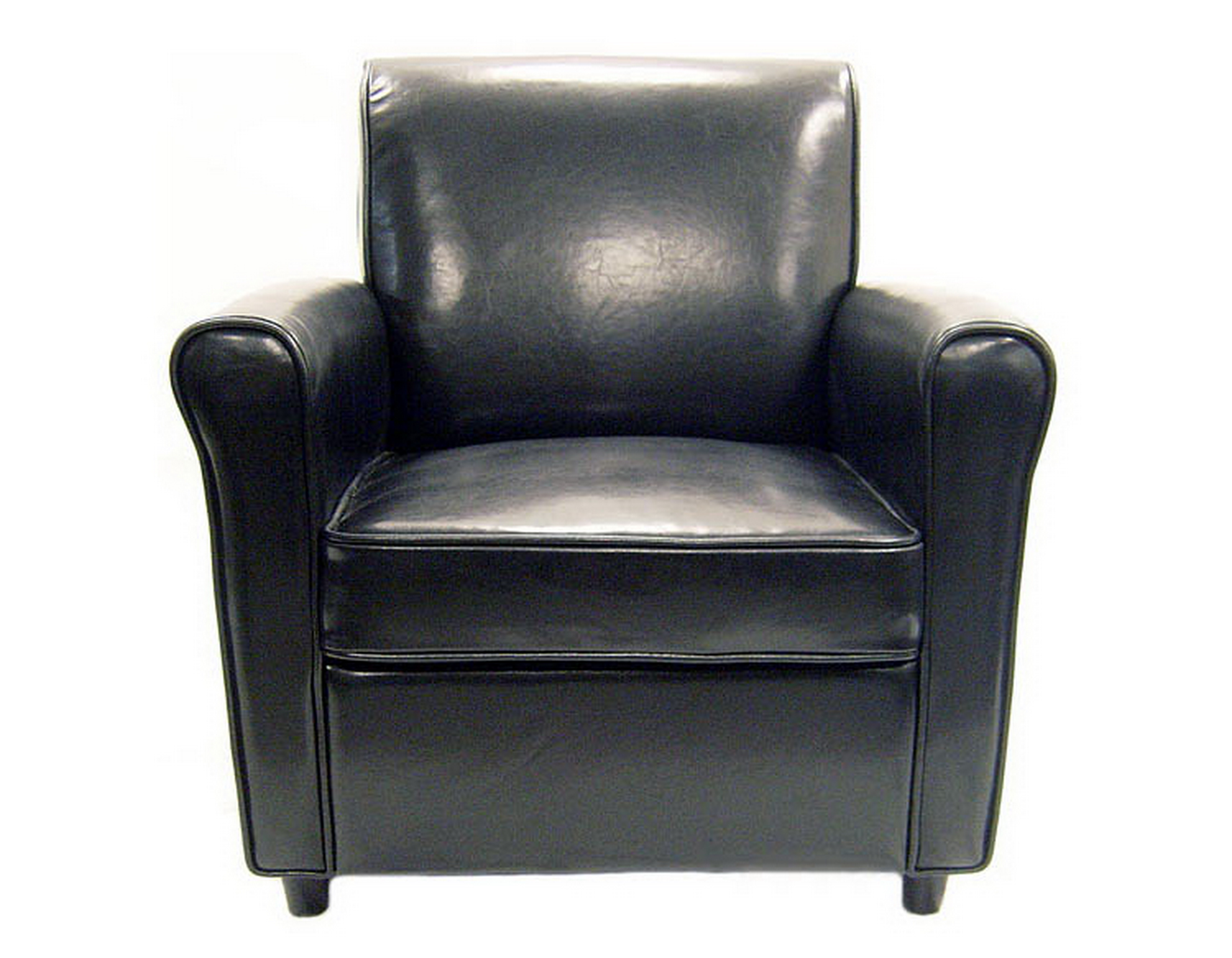Red Wingback Chair Furniture > Living Room Furniture > Chair > Real Good Chair